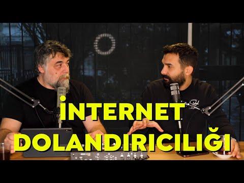 İnternet Dolandırıcılığı -  Timur Akkurt & Ekin Kollama