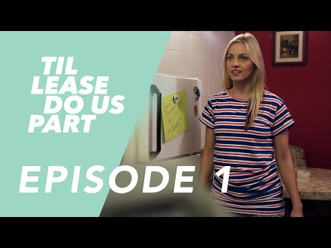 Lesbian Web Series - Til Lease Do Us Part Episode 1 (Season 2)