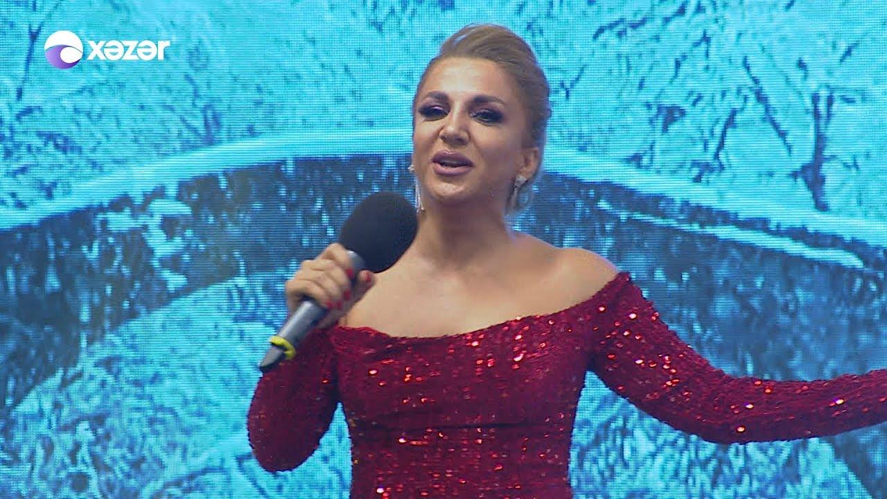 Zenfira İbrahimova - Havası Gəlir (5də5)