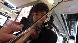 【陳勢安 - 天后】簡伯廷 小提琴演奏 Violin Cover