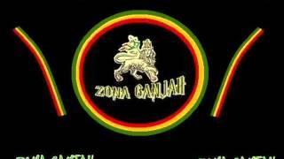 Zona Ganjah - Fumando vamos a casa Lyrics