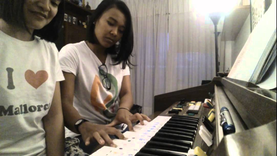 Ikaw-Yeng Constantino (Piano Cover By Re-Mi) - YouTube