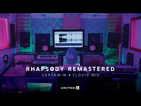 United — The Making of Rhapsody Remastered by Clovis XIV