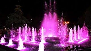 В Евпатории открылся светомузыкальный фонтан!(Новая достопримечательность украсила наш город., 2016-06-15T13:29:30.000Z)