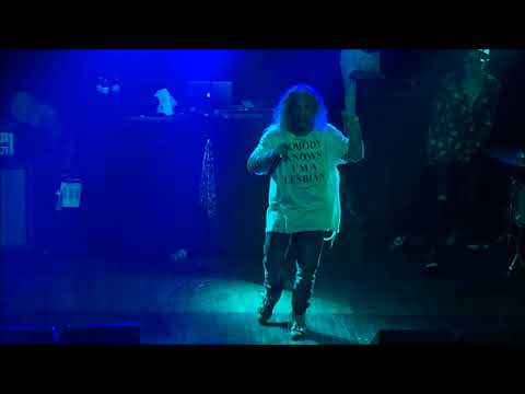 Mod Sun - Live At The Masquerade 2018 -  Train Hopping In Hippyland
