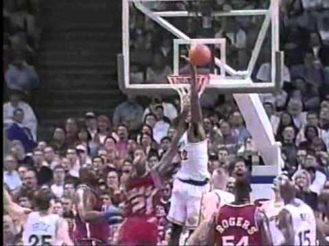 96 NBA Highlights