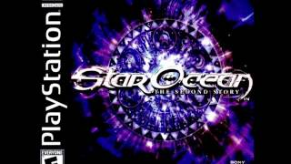 Star Ocean the Second Story - The Venerable Forest Extended
