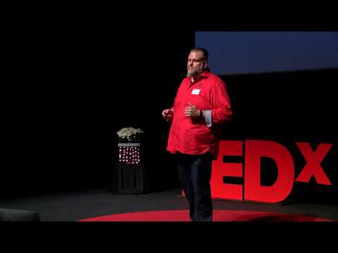 Kaizen at Home - 90 Days to Success | Mike Morrill | TEDxUtica