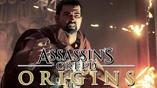 Assassin's Creed Origins Gameplay German #40 - Endlich Flavius