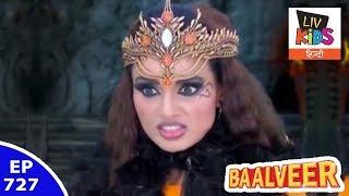 Baal Veer - बालवीर - Episode 727 - Evil's Replica Plan