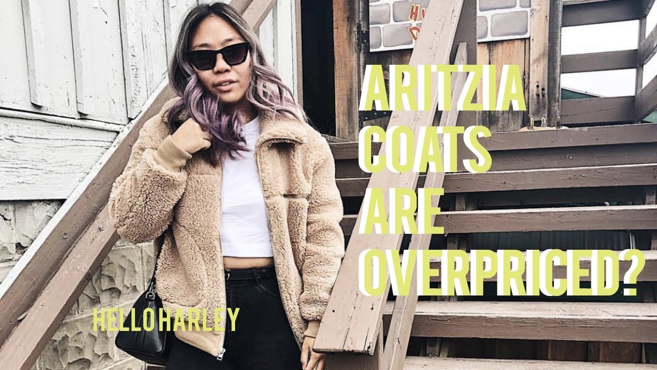 32a2f477b Are Aritzia Coats worth the Price? Buying Guide - YouTube