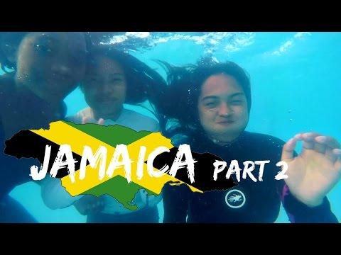 Jamaica Part 2 | Montego Bay | Holiday Inn Resort