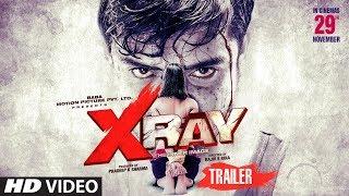 X-RAY Movie Trailer - Kannada | Yaashi Kapoor, Rahul Sharma | Rajiv S Ruia | Trailer Releasing Soon