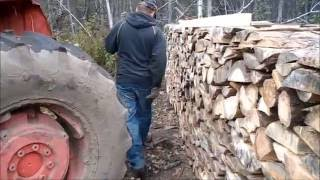The Easiest Way I Know To Remove Stumps.