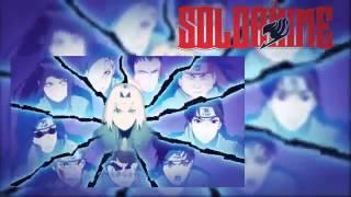 Nanimo Naruto Shippuden   ♫♥™ Opening,Ending™♥♫