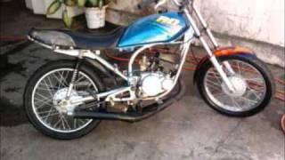 dsm preparaçoes... só motos preparadas