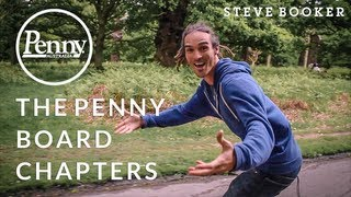 The Penny Board Chapters | Louis Cole, Ben Brown & Steve Booker Thumbnail