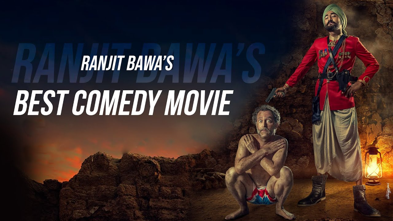 Download Ranjit Bawa Comedy Movie & Karamjit Anmol Comedy Full Comedy Movie, Best Comedy Movie Bhalwan Singh
