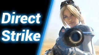Рельса против Тайкуса [Direct Strike] ● StarCraft 2
