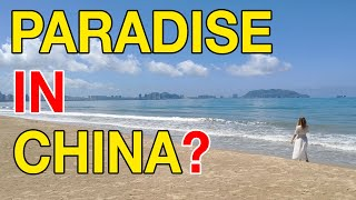 Vlog 9 Hainan a Paradise in China China Travel
