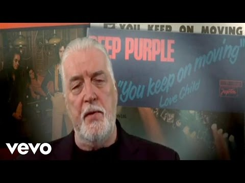 Deep Purple - You Keep On Movin ft. David Coverdale