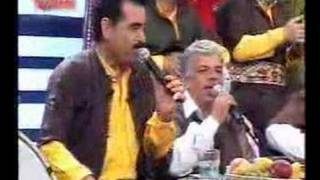 Ibrahim Tatlises - Hawar Dile Kurtce