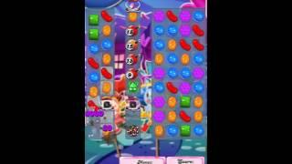 Candy Crush Saga Level 1242 No Booster