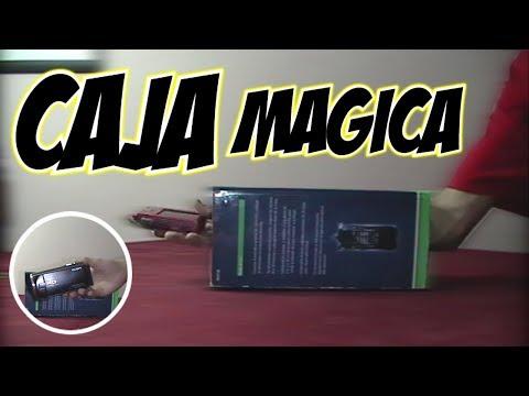 EFECTO FERNANFLOO - CÁMARA DE VIDEO Vs CÁMARA FOTOGRÁFICA // [Caja Mágica] - Isait Effect
