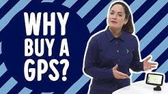 Miksi hankkia GPS-navigaattori? Gigantti kertoo