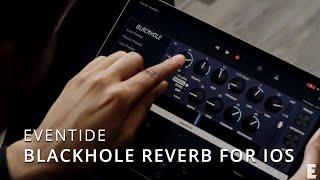 Blackhole Reverb Plugin | Eventide Plugin