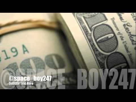 """BANK ROLLS"" K.SSPACEBOY ft Y"