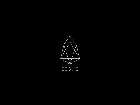 EOS Meetup Oslo - Full video - 17th January 2018