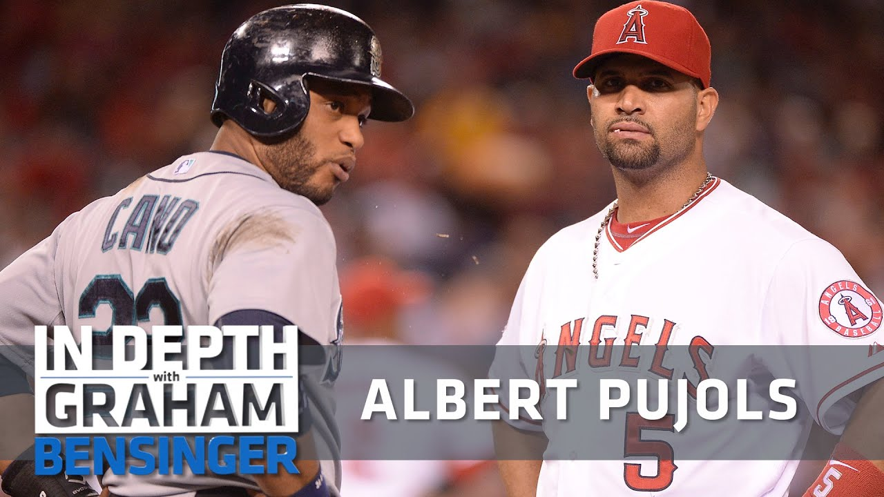As Albert Pujols shines in St. Louis return, you can't help but wonder: What if he never left?