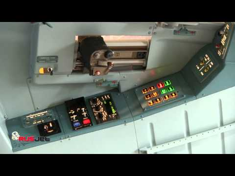 Yak130 RusJet 2013