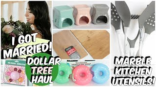 DOLLAR TREE HAUL MARCH 2019 AMAZING NEW FINDS