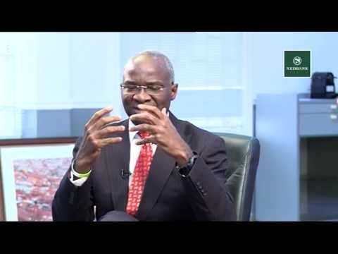 Minister Babatunde Fashola's plan to tackle Nigeria's power