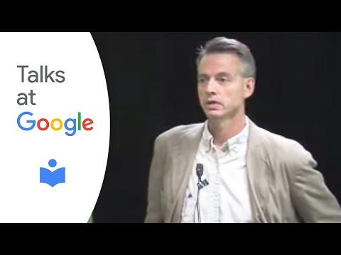"Robert Wright: ""The Evolution of God""   Talks at Google"