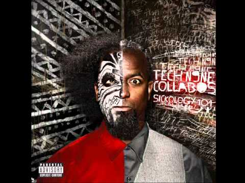 Tech N9ne - In The Air Ft.Craig Smith And Nesto