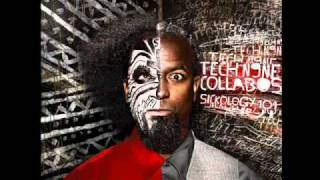 Watch Tech N9ne In The Air video