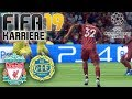 "FIFA 19 KARRIERE 🏆 • Champions League gegen den ""Winzling"" • LET'S PLAY FIFA 19 [S01E13]"