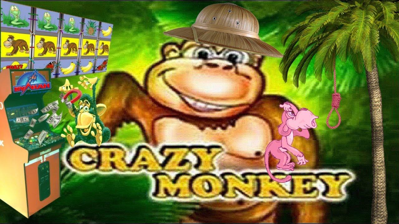 Crazy Monkey Krezi маймыл эмуляторын жүктеңіз