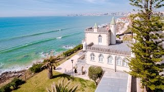 Propriedade de Luxo | Castelinho S. Pedro Estoril - Lisboa | The Re/Max Collection | 2016  | 4K