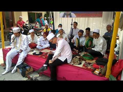 Majelis As-Syifa'ul Qulub - Astaghfirullah Robbal Barroya