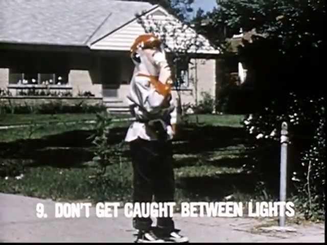 Safety Patrol (1955)  - Buy American