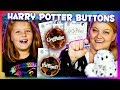 HARRY POTTER Buttons & Pins in Blind Bags