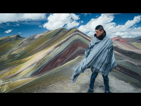 Un viaje al LÍMITE - Cusco ( PERÚ PROJECT)