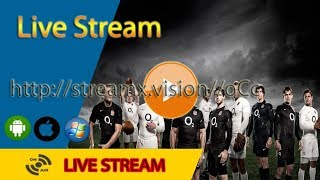 LIVE - Rugby World Cup Sevens San Francisco