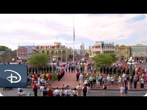 Elite U.S. Army 82nd Airborne Division Honored at Walt Disney World Resort