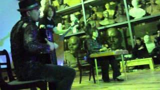 Лирица - A.Piazzolla - Meditango