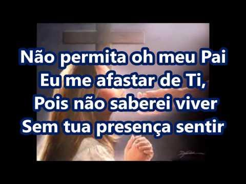 Gisele Cristina- Deixa Eu Te Adorar -Legendado